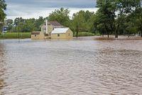 Verzekeringen - kan worden beveiligd als een waterschade