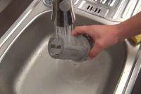 Clean Vaatwasser - zodat je het goed te krijgen