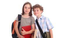 Seksuele opvoeding in het 6de leerjaar - didactische en pedagogische middelen voor het onderwijs een rustige sfeer