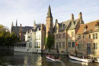 België - Attracties