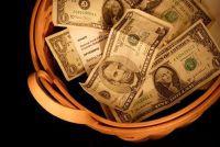 Betaal kerkbelasting direct - Hier is de geldmarkt rekening