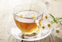 Wat is kamille thee goed?
