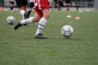 Levendigheid trein in het voetbal - Deze oefeningen helpen