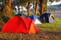 Wat heb ik nodig om te kamperen?