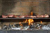 Barbecues zelf bouwen - dus gaan we met bakstenen
