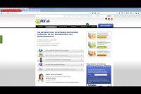 Ontvangen testfax - Om uw fax te testen