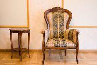Hoe een kamer in het Paleis van Versailles personaliseren - dus slaagt's