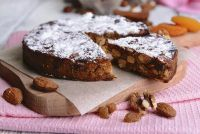 Panforte di Siena - recept