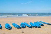 Kamperen in Holland on Sea - aanbevelingen voor de groep jongeren