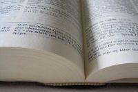 Het opstellen van een bibliografie voor een geschoold werk - hoe het werkt