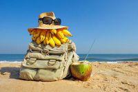 Oefening beroepen in de toeristische sector