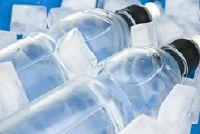 Waarom zou niet in de vriezer mineraalwater?  - Feiten over de uitbreiding van de vloeistoffen