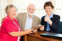Vrouw toepassing pensioenrecht - Hoe het werkt