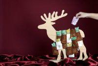 Advent Kalender voor kinderen en jongeren tinker - creatieve ideeën