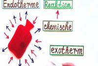 Endotherme reactie: voorbeelden in het dagelijks leven - ze zo maken in een poging