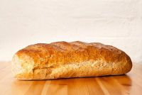 Zoals ik brood bakken zonder broodbakmachine?