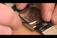 Change Horloge Batterij