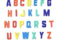 Welke letters zijn medeklinkers?
