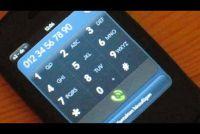 Zoek mobiele nummer via inverse search