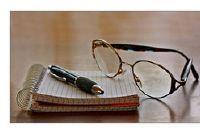 Bepaal de dikte van een vel papier