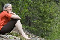 Meditatie - een gids voor meditatie met senioren