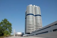 Toepassen op BMW voor een dual degree - hoe het werkt