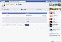 Start een enquête van Facebook - dus het zal werken via App
