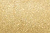 Gebruik glitter verf als verf voor de partij kamer