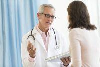 Kunnen artsen weigeren een verwijzing?