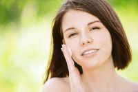 Vette en onzuivere huid - zodat u mattieren zonder poriën verstopt