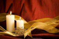 Alternatieven voor Kerstmis - zo versier je huis feestelijke zonder boom