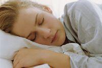 Neus is altijd tijdens het slapen - mogelijke oorzaken en oplossingen