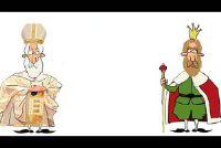 Verschil tussen koning en keizer eenvoudig uitgelegd