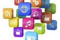 Hoe kan ik apps op mijn Samsung Galaxy S3 Mini downloaden?