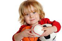 Gymnastiek in de kleuterschool - een gids voor kindvriendelijke oefeningen