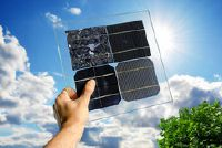 Waarom doet een zonnewagen bijzonder snel als de zon schijnt?