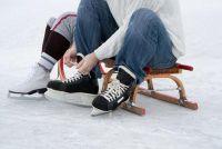 Koop schaatsen - dus kies de juiste paar voor uw behoeften