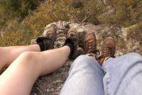 Hoe krijg ik dikkere benen?  - Oefeningen voor kalveren