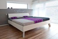 Gebouw instructies: bouwen bed zelf - zo beheert een futon