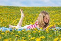 Meisjes in de puberteit - gedrag tips voor ouders