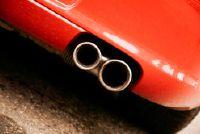 Ferrari - zodat je het zelf bouwen als model