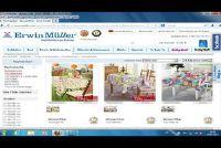 Om Müller online - zodat u deze items drogisterij krijgen