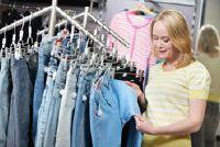 Jeans uit Italië - nuttige informatie over de Italiaanse kledingmaten