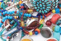 Mohave Turquoise - interessante informatie over de gem