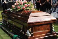 Gedrag bij een begrafenis - zodat u vroom te gedragen