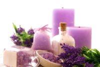 Lavendel tegen zweten - dus hulp agenten uit de natuur