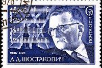 Ironie in de muziek - Het fenomeen Shostakovich