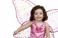 Maak vlindervleugels zichzelf