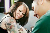 Voors en tegens van Tattoos