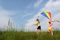 Dragon tinker met kinderen - een eenvoudige gids